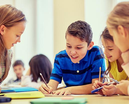 Cursos de inglés para ampas y escuelas