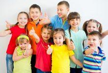KIDS Curso anual de Septiembre a Junio