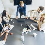 Cursos de inglés a medida para empresas