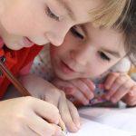 Escuela de inglés para niños